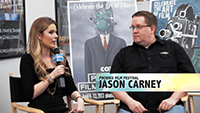 Episode 3: Film Festivals with Jason Carney