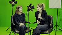 Episode 15: Green Screen and ADR